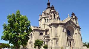 These 9 Churches In Minneapolis – Saint Paul Will Leave You Speechless