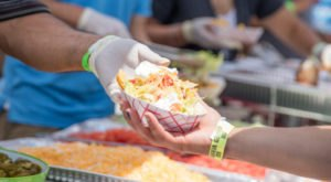 You Won't Want to Miss Delaware's Mouthwatering Taco Festival