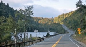 The 7 Best Backroads In New York For A Long Scenic Drive
