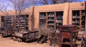 You Won't Want To Miss This One-Of-A-Kind Attraction Hiding In A Tiny New Mexico Town