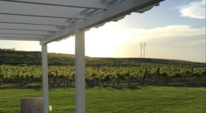 The Underrated Wine Region In Nebraska You'll Want To Visit Again And Again