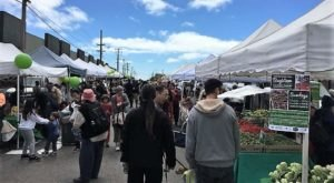This Is The Newest Farmers Market In San Francisco And It's Incredible