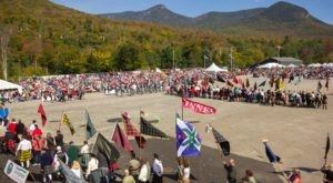 This Is Hands-Down The Most Epic Festival In All Of New Hampshire