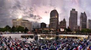 If You Live In Detroit, You Must Attend This One Incredible Jazz Festival