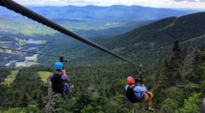 6 Ski Resorts In Vermont That Are Just As Amazing In The Summertime