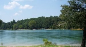 9 Glorious Campgrounds In Tennessee Where No Reservation Is Required