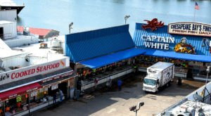 The Oldest Fish Market In America Is Right Here In DC And You Have To Visit