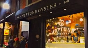 15 Restaurants You Have To Visit In Boston Before You Die