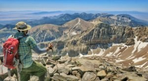 If There Are Only 5 Hikes You Ever Do In Nevada, Make Them These
