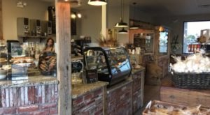 You Will Absolutely Love This Quaint Nevada French Cafe