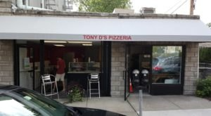 The Little Hole-In-The-Wall Restaurant That Serves The Best Pizza In New Jersey