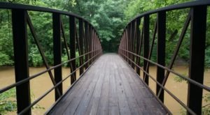 Everyone Needs To Check Out This Severely Underrated Trail Through Georgia This Summer