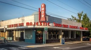This Landmark Diner in Georgia Has Been Around Almost a Century & The Food Is Still That Good