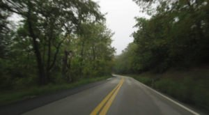 A Drive Down Pennsylvania's Loneliest Road Will Take You Miles And Miles Away From It All