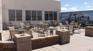 You Can Watch Planes Land At This Underrated Restaurant In Nebraska