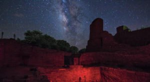 These Are Some Of The Darkest Places In New Mexico And You'll Want To Visit
