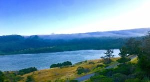 The 10 Most Awesome Lake Hikes You Can Possibly Take Around San Francisco