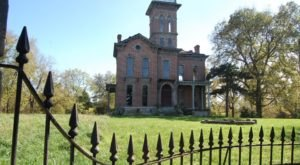 These 8 Haunted Places In Kansas City Will Send Chills Down Your Spine