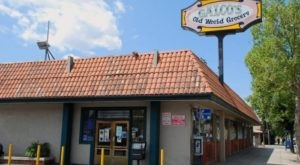 The Old Time Soda Pop Stop In Southern California That Has Everything Under The Sun