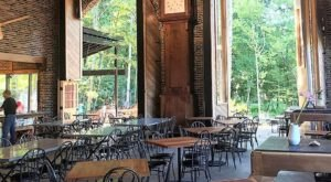 We've Found The Most Stunning Restaurant In Kentucky And You'll Want To Visit