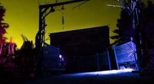 Nebraska's Most Haunted Halloween Attraction Is Not For The Faint Of Heart