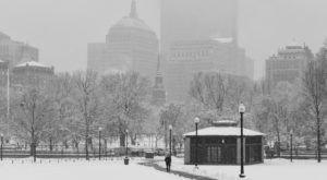 You May Not Like These Predictions About Boston's Brutally Snowy Upcoming Winter