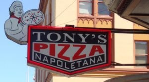 Sink Your Teeth Into A Mouthwatering Slice At These 10 Iconic Pizza Places In San Francisco