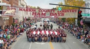 These 8 Harvest Festivals In Kentucky Are A Great Way To Celebrate Autumn