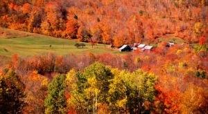 The One Utah Town Everyone Must Visit This Fall