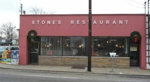 It's Like Eating At Grandma's House When Dining At This Legendary Cincinnati Restaurant