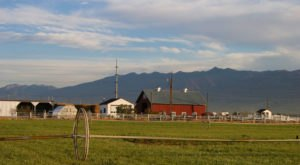 Visit This Utah Ranch For A Fall Festival You Won't Forget