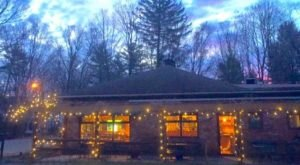 The Tiny Town In Massachusetts With The Most Mouthwatering Restaurant