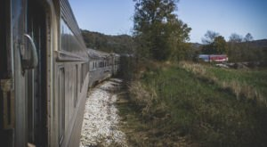 This Dreamy Train-Themed Trip Through Tennessee Will Take You On The Journey Of A Lifetime