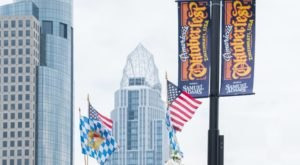 The Largest Oktoberfest In The Country Is Happening In Cincinnati And You'll Want To Be There