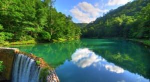 11 Places In Arkansas Nature That Totally Live Up To Their Own Hype