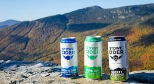 These 11 Charming Cider Mills In Vermont Will Have You Longing For Fall