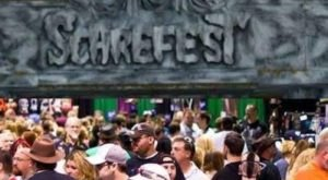 The One Paranormal Festival In Kentucky That Will Spook You Into Oblivion