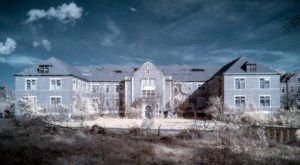 This Asylum Near Philadelphia Has A Dark And Evil History That Will Never Be Forgotten