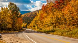 The Best Times And Places To View Fall Foliage In New Hampshire