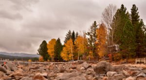 The One Idaho Town Everyone Must Visit This Fall