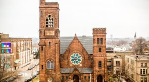 These 10 Churches In Milwaukee Will Leave You Absolutely Speechless