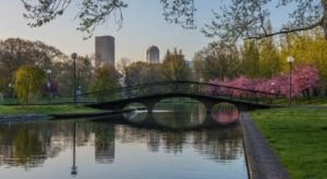 This Is Pittsburgh's Oldest Park And You'll Absolutely Want To Visit