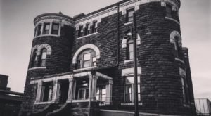 This Overnight Ghost Hunt In Ohio Is The Creepiest Thing You'll Ever Do