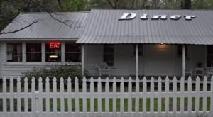 Everything About This Kentucky Diner Is Straight Out Of The 1950s And You'll Love It