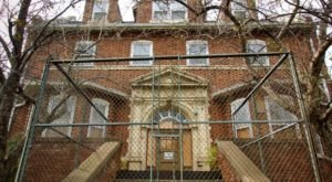This Creepy Asylum Near Minneapolis Is Still Standing… And Still Disturbing