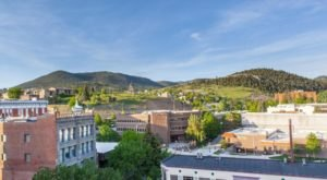 Here Are 10 Things They Don't Teach You About Montana In School