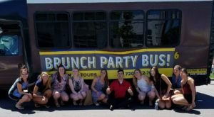 The Denver Brunch Bus That Will Make Your Weekend Awesome