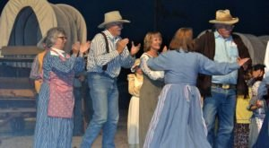 9 Epic, Western Festivals In Wyoming That Will Make You Feel Like A Cowboy
