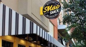 This Mac And Cheese Themed Restaurant In Ohio Is What Dreams Are Made Of