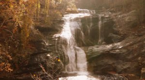 The Best Times And Places To View Fall Foliage In Tennessee